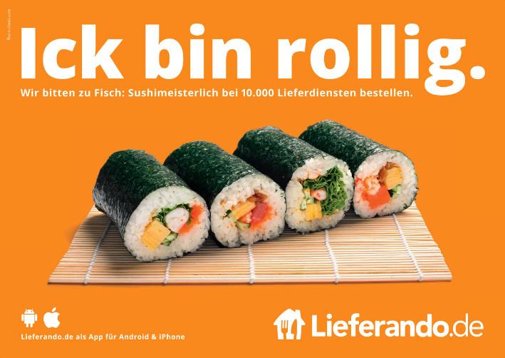 sushi for you lieferando