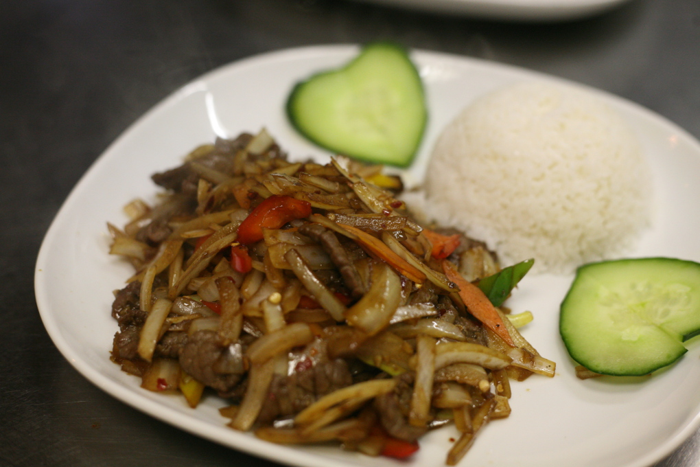 Beim China Lieferservice Köstlichkeiten online bestellen!   lieferando