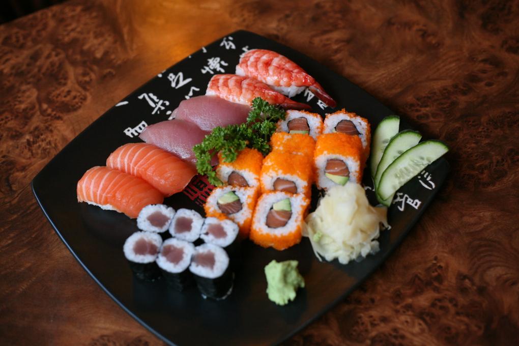 Sushi Lieferservice Berlin Tiergarten | lieferando