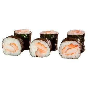 Yoko Maki Sushi