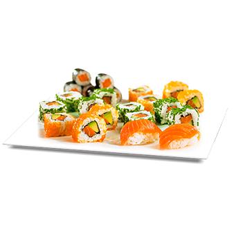 Sushi Teller